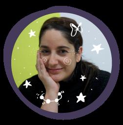 Loris Nacif - Dirección Juego, Desarrollo y Aprendizaje