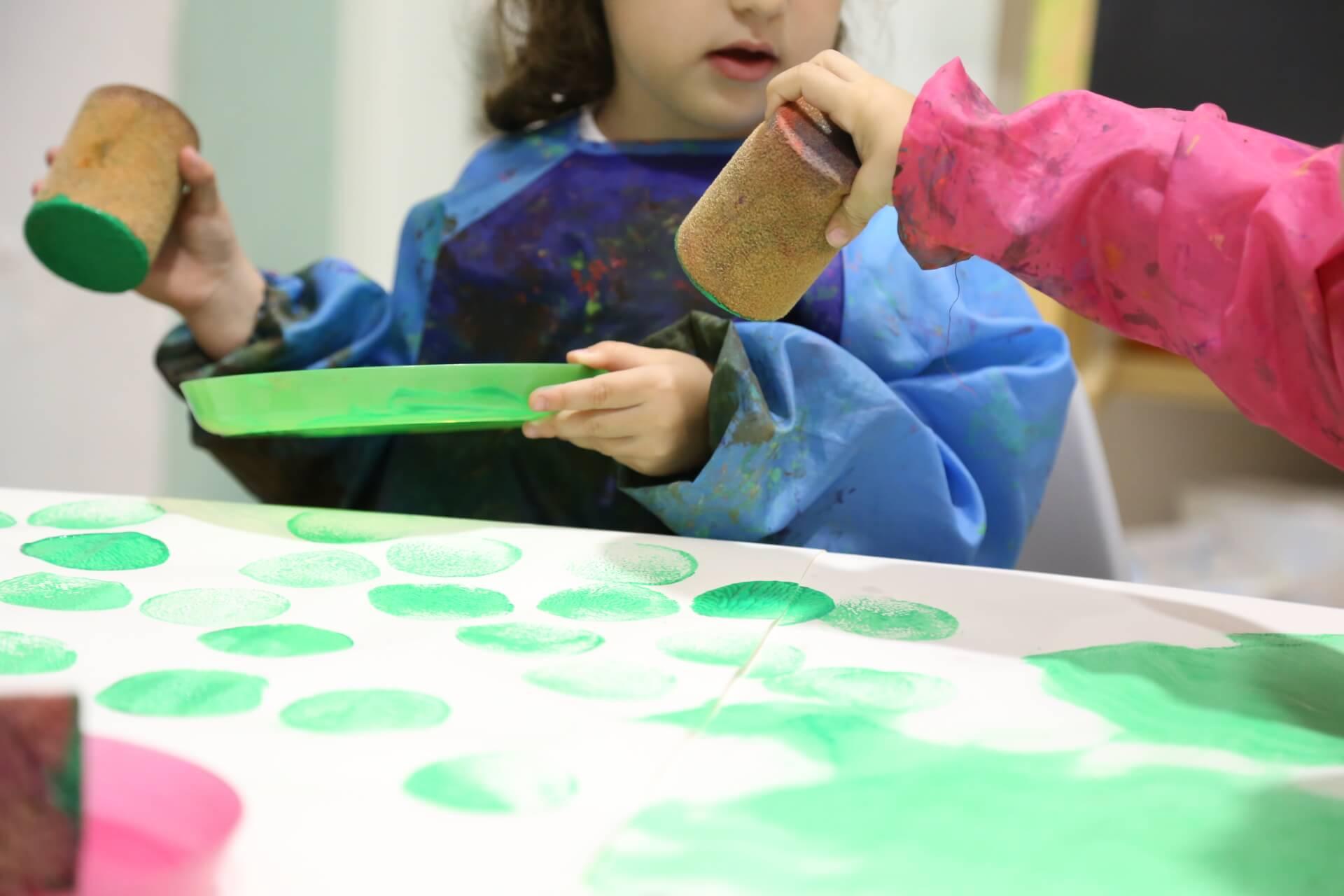 programa educativo - la creatividad es la inteligencia divirtiéndose